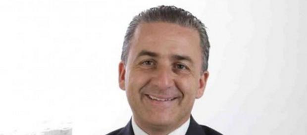 Il vice presidente del Consiglio Regionale della Puglia, Giandiego Gatta, più scrutato nelle file di Forza Italia alle scorse regionali