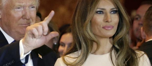 Melania Trump 'GQ' Interview: Donald's Wife Blasts 'Dishonest Media' - inquisitr.com