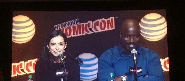Mike Colter to resume role as Luke Cage (Wikimedia Commons)