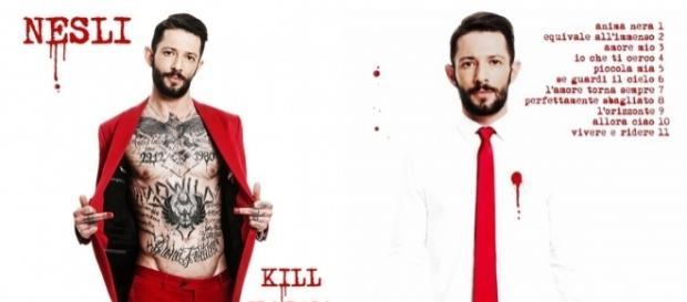Nesli è tornato: ecco Kill Karma - zetaemme.it