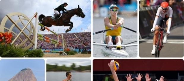 Rio 2016 divulga calendário completo de eventos