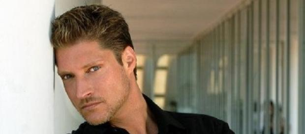Sean Kanan - Credit: Offical Sean Kanan Facebook Fan Page