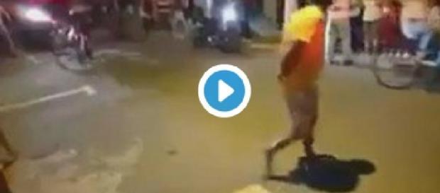 Tocha Olímpica é roubada no Rio de Janeiro