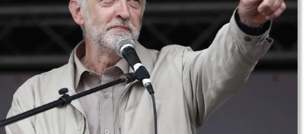 UK Labour leadership election: Anti-austerity & anti-war MP Jeremy ... - sott.net