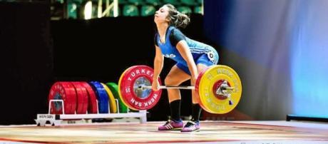 Joana Palacios será la representante argentina en los Juegos Olímpicos de Río de Janeiro