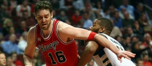 5 free agency destinations for Pau Gasol - fansided.com