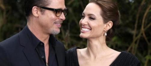 Angelina Jolie Rumor: Actress Suspects Brad Pitt as the Father of ... - christianpost.com