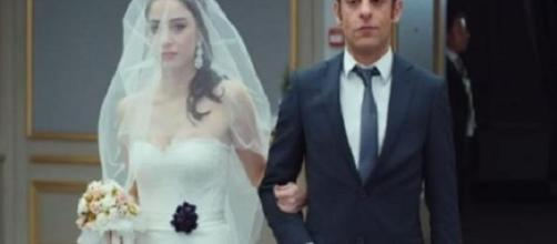 'Cherry Season', spoiler trame turche: Oyku e Mete si sposano.