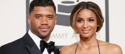 Ciara and Russell Wilson are soon to be married/christianpost.com
