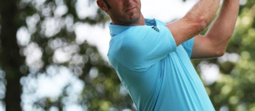 Dustin Johnson (Wikimedia Commons)