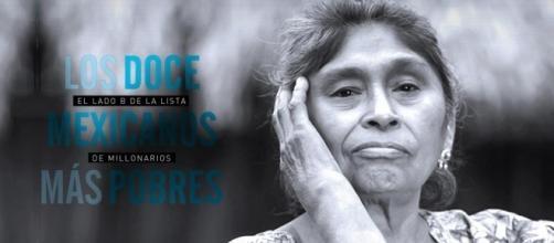 Ellos son los 12 más pobres de México: la cara opuesta a la lista ... - vice.com