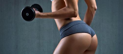 Glúteos perfectos por fitnessgo org (Flickr)