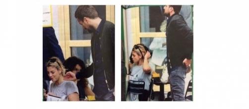 Gossip: il riavvicinamento tra Emma Marrone e Fabio Borriello fa discutere.