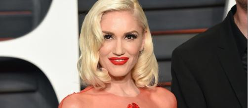 Gwen Stefani Photo of Her Son at the Kids' Choice Awards ... - popsugar.com