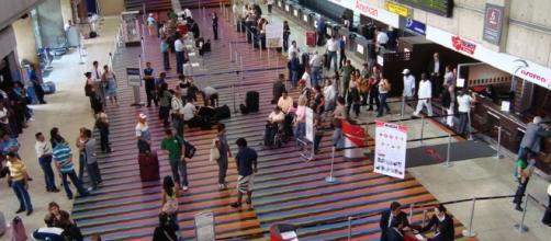 Luego de los chinos, Venezuela pasa a ser el mayor exportador de habitantes.