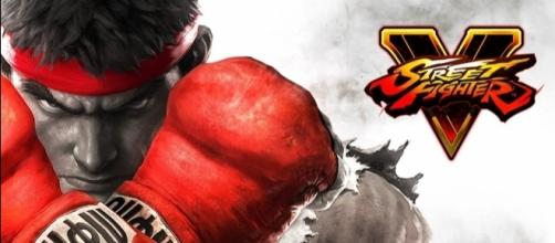 Mad Catz to make Street Fighter V Controllers - madcatz.com