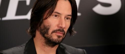Quando nem Keanu Reeves consegue salvar um filme