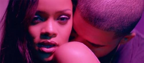 """Rihanna e Drake em clipe do single """"Work"""""""