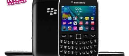 SmartPhone Blackberry Curve 9320 OS7 Celular Nuevo BB 2mpx PIN ... - apreciosderemate.com