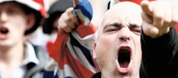 Atacurile rasiste vor continua?