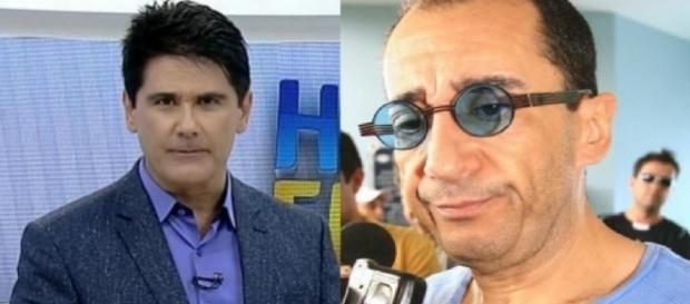 César Filho comenta desaparecimento de Jorge Kajuru