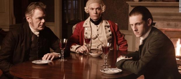 Downton Abbey' returns: 7 things we learned - CNN.com - cnn.com