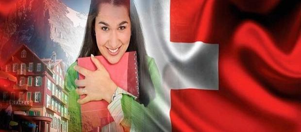 Estude na Suíça traduzindo obras literárias em português e espanhol