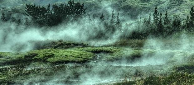 Game of Thrones' world: Sothoryos. Mystical via Pexels