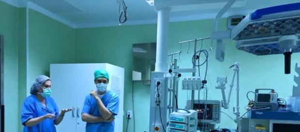 Infecţiile nozocomiale pot dispărea