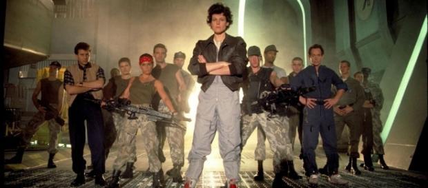 James Cameron & cast coming to Comic-Con for 'Aliens' 30th anniversary - screenrant.com