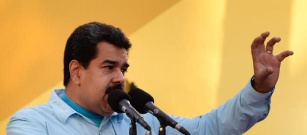 Maduro informa que ya no habrá más apagones en Venezuela