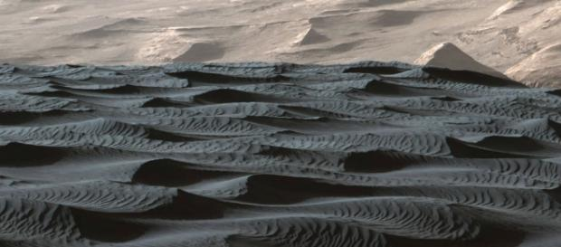 Mars Sand Ripples, Dunes, And Rocks Reveal Ancient Similarities To ... - inquisitr.com