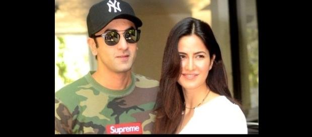 Ranbir Katrina in a love song (Image Source : commons.wikimedia.org)