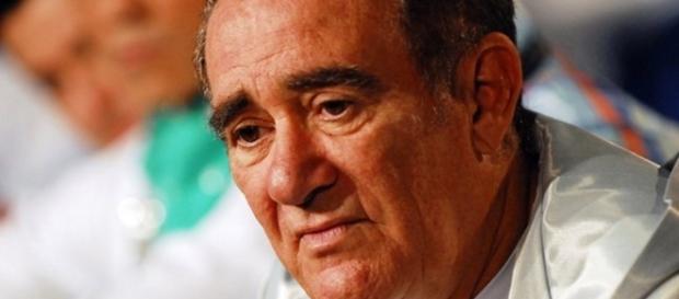 Renato Aragão foi um dos idealizadores da campanha