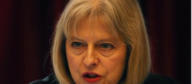 Theresa May va fi noua doamnă de fier?