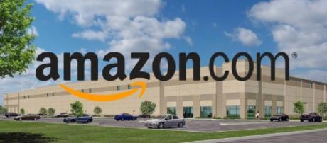La nuova sede di Amazon, nel progetto