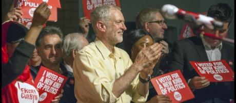 Labour leader Jeremy Corbyn calls for an end to 'bizarre' plan. Credit: Blasting News