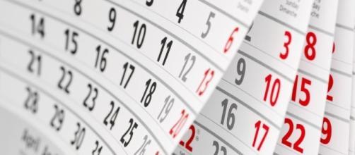 Miur Calendario Scolastico.Scuola Comunicato Dal Miur Il Calendario Dell Anno