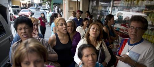 Commonsense & Wonder: Venezuela Is Socialist, Senator Sanders. Any ... - blogspot.com