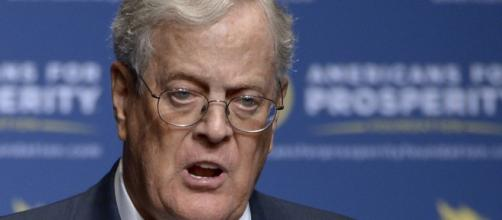 Donald Trump 2016: The Kochs freeze him out - POLITICO - politico.com
