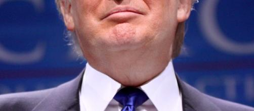 Donald Trump via Wikimedia Commons