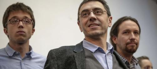 Elecciones Municipales y Autonómicas 2015: Monedero dimite de ... - elconfidencial.com