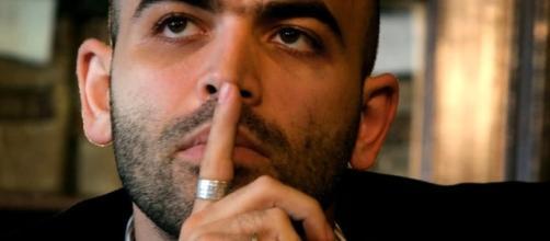 Gomorra: intervista a Roberto Saviano - napolitoday.it