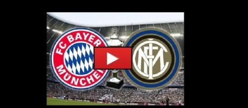 Info Streaming Inter-Bayern Monaco