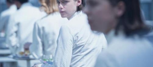 Kristen Stewart : Prime immagini di Equals film con Kristen ... - melty.it