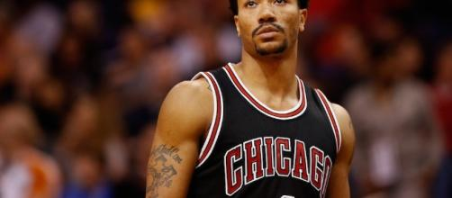 NBA: What's Wrong With Derrick Rose These Days? - cheatsheet.com