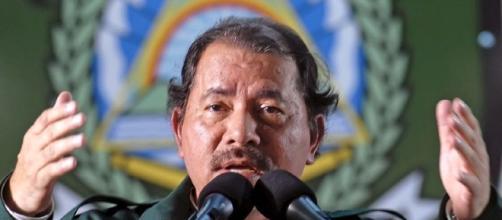 Nicaragua,... volcán y frontera: Daniel Ortega,... revolución y ... - blogspot.com