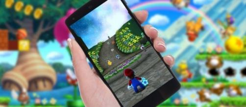 Nintendo se lance (enfin) dans les jeux pour smartphones !