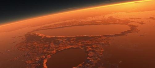 Rendere sicuri i viaggi spaziali del futuro: fondamentale la ... - meteoweb.eu