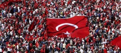 Turquía,: Erdogan promete limpieza